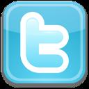 S�guenos en twitter abogados