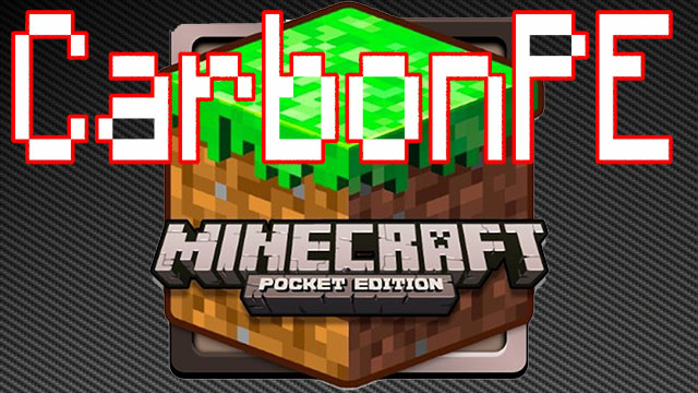 MINECRAFT POCKET EDITION 1.0.8